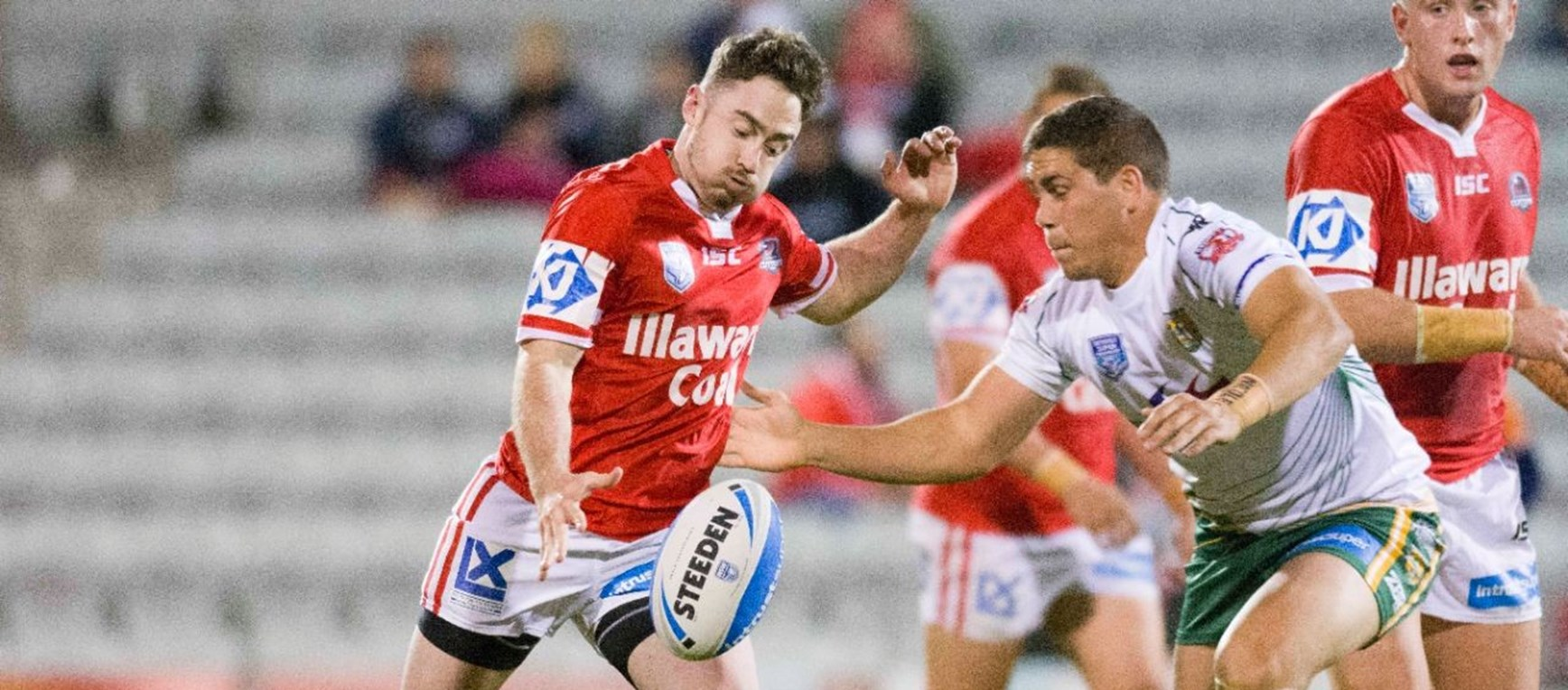 Gallery: NSW Cup Round 12 v Wyong Roos