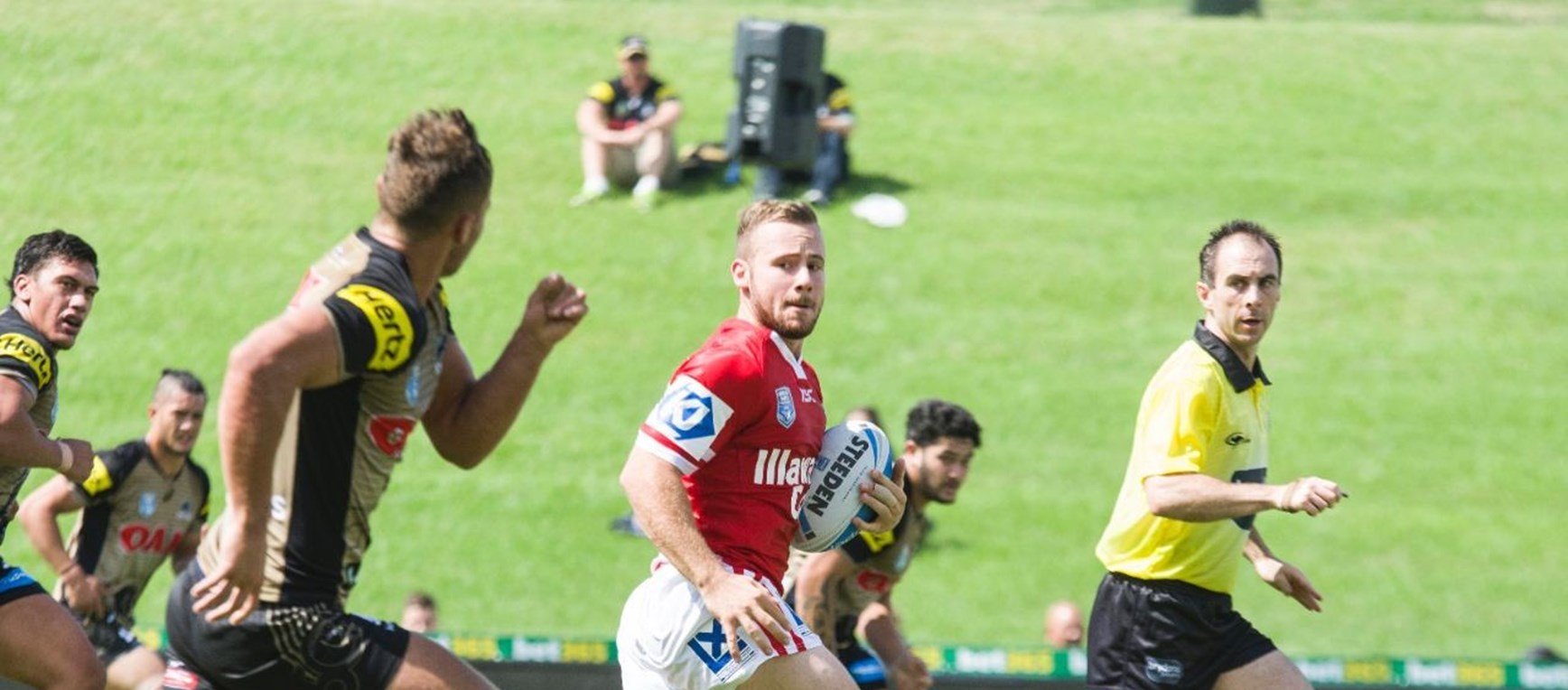 Gallery: NSW Cup Round 4 v Penrith Panthers