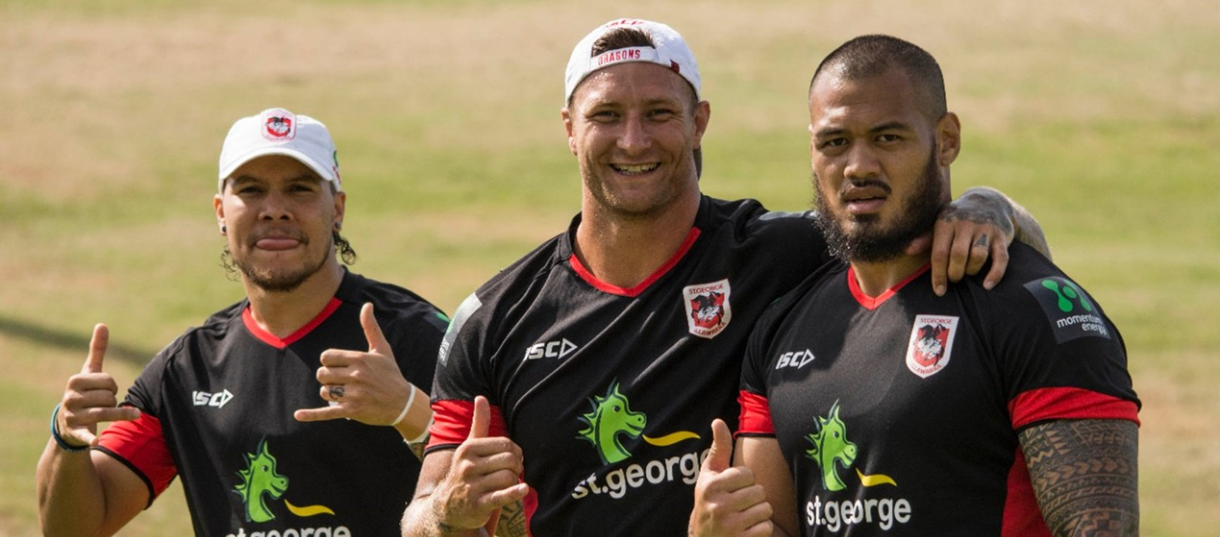 Gallery: Pre-Season Training Week 7