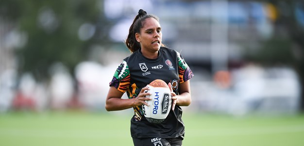 Indigenous Women's All-Stars v New Zealand Māori Ferns preview
