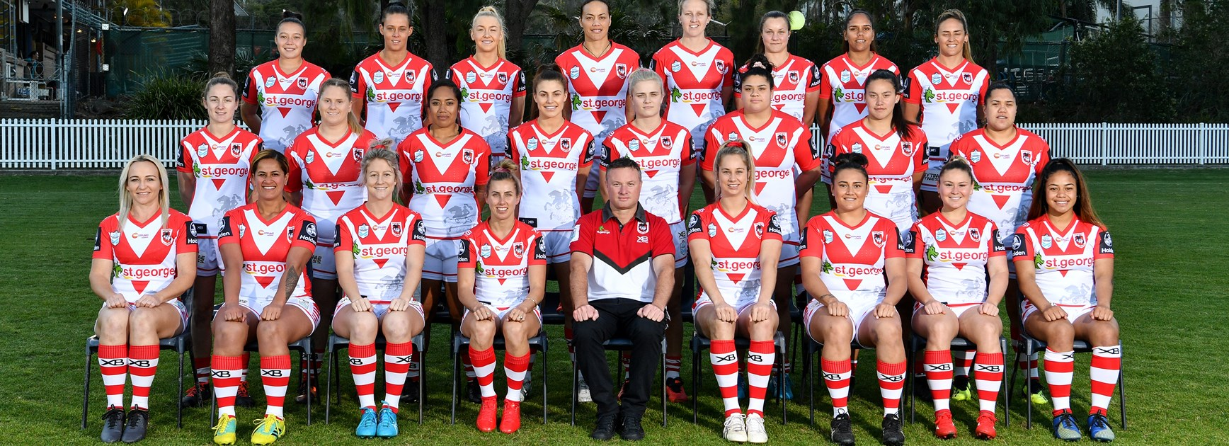 Why I can be a feminist and support rugby league