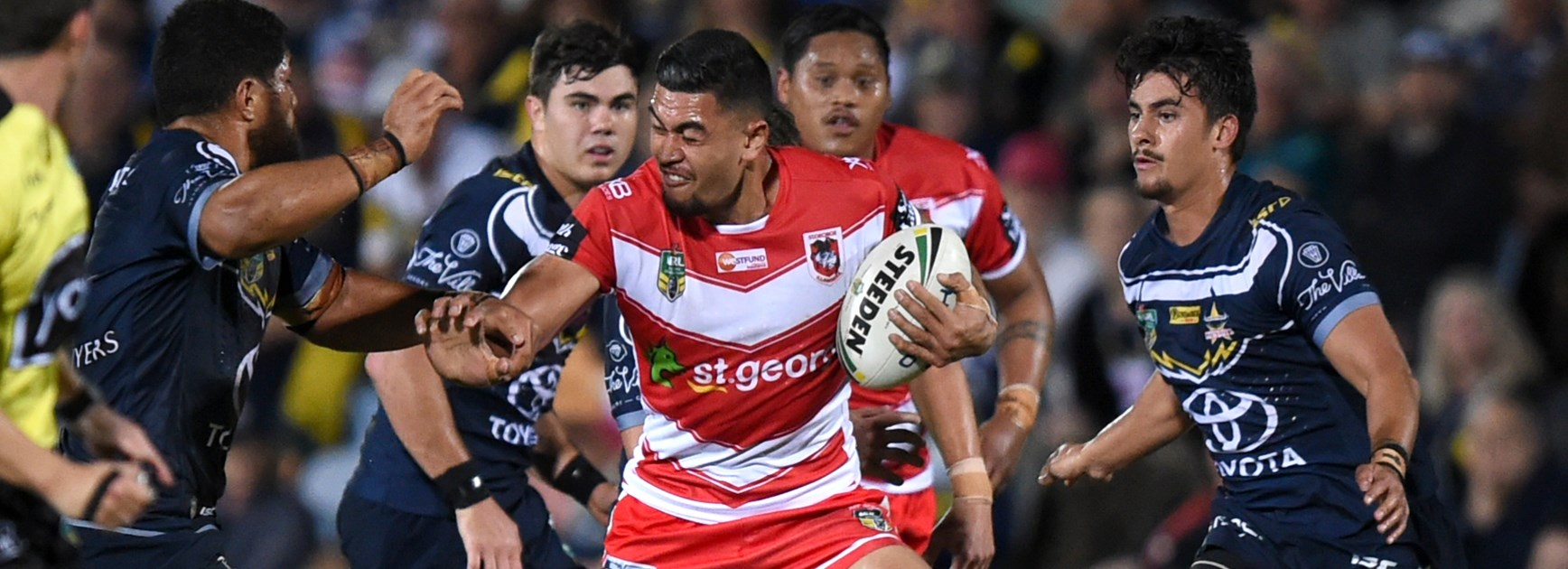 North Queensland Cowboys: 2019 Round 1 predicted team
